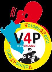 Voices 4 Peru Nederland